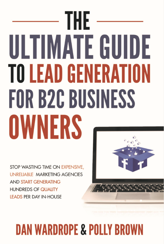 The-Ultimate-Guide-To-Lead-Generation-Book-Cover