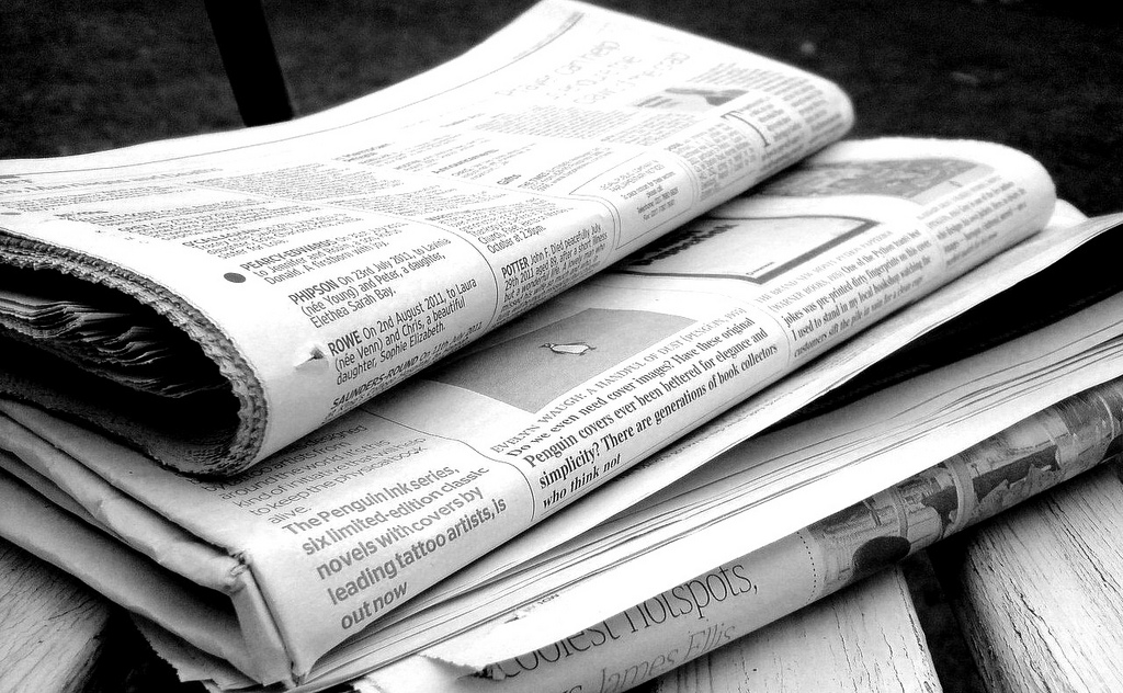 newspapers-above-the-fold-landing-pages-comparison