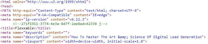 flexxable-meta-tags-keywords-title-website-ranking