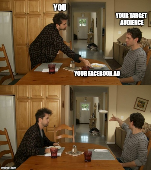 what-is-really-important-in-lead-generation-ad-faitigue-dennis-reynolds-meme