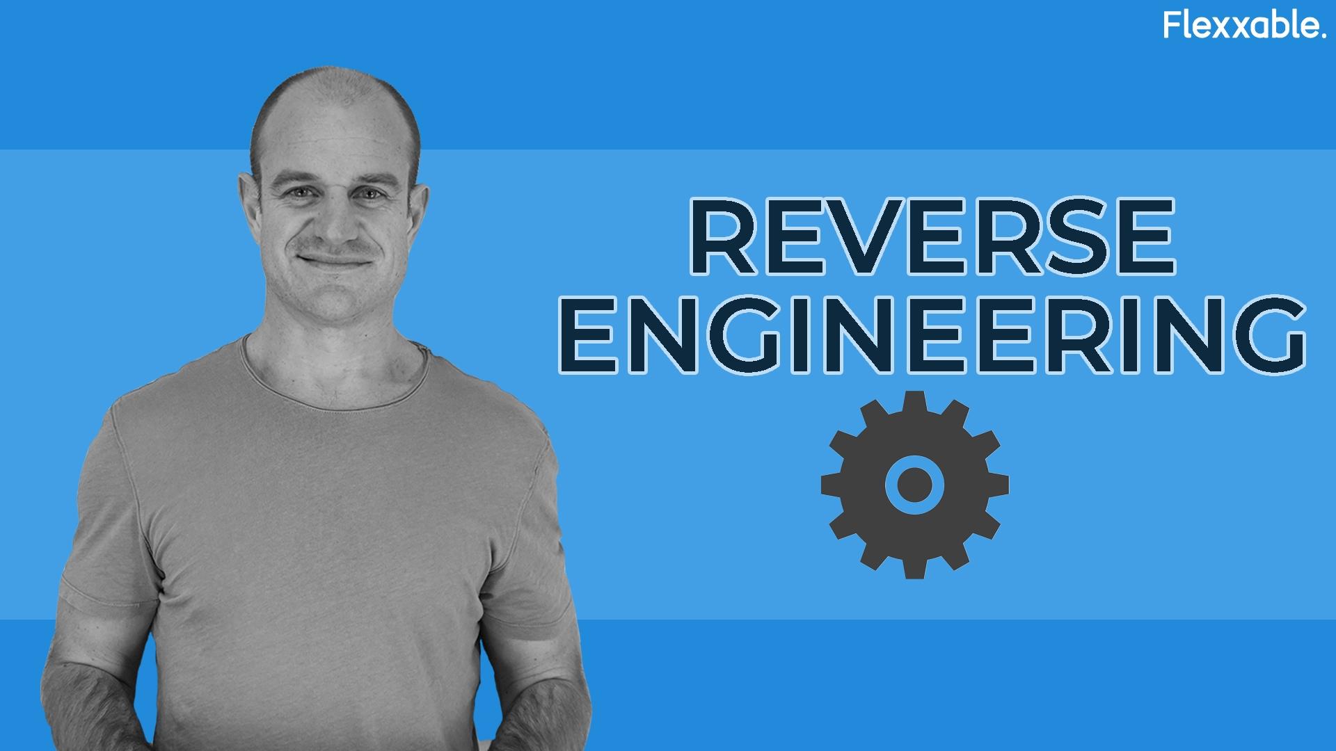reverse engineering thumb